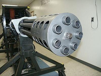 Arma calibre .30